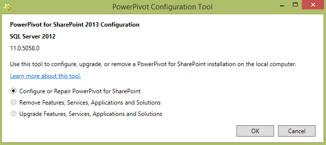 pic7 pp config
