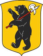 yaroslavskaya coa small