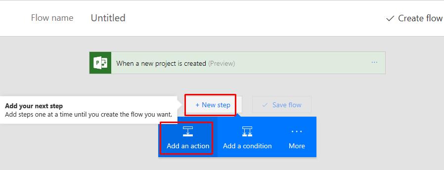 pic4 add step