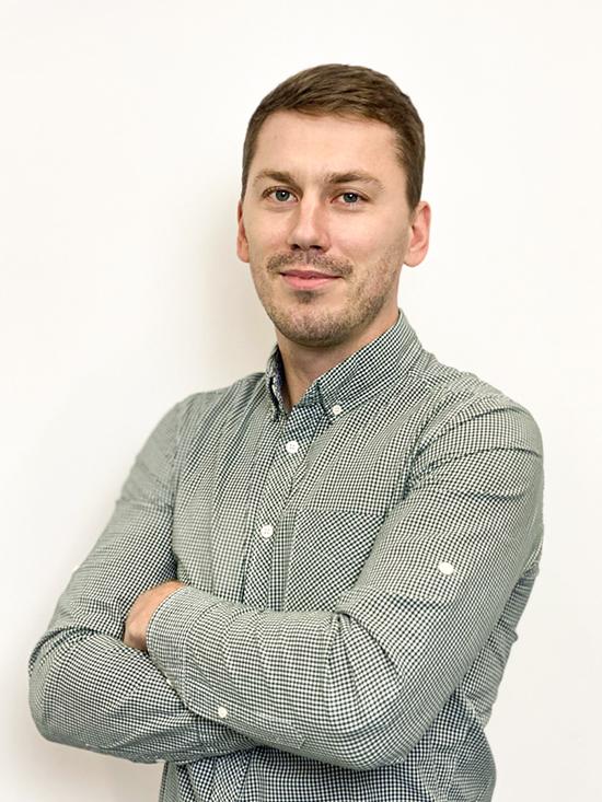Сергій Чехла