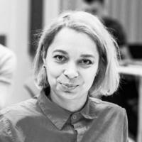 Юлія Ніколаєва