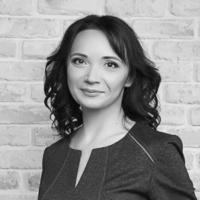 Вікторія Олешко